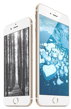 iPhone 6 and iPhone 6 plus  http://www.saleholy.com/apple-iphone-6s-plus-64gb-pink-p-949.html