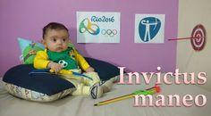 Invictus maneo : Permaneço invicto : I remain undefeated
