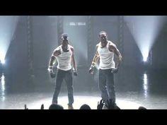 """Like a Criminal,"" Season 9 Dancers: Twitch Boss & Cyrus Spencer Choreographer: Christopher Scott Music: District 78"