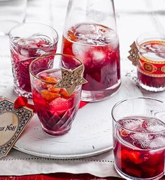 Sangria recipe - Better Homes and Gardens - Yahoo!7