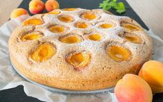 <p>This apricot almond tart is jammy, crumbly, and the perfect balance between puckery and sweet, with the almonds adding a satisfying crunch. </p>