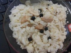 Pongal (South Indian Pongal) Yummy Recipe here: http://secretindianrecipe.com/recipe/pongal-south-indian-pongal  #indianfood #indianrecipes