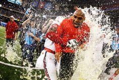 Sugar Bowl Win! Louisville Cardinals