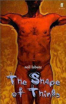 2001 Faber&Faber baskısının kapağı