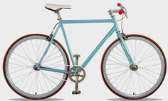 I would love to have a bike, especially this one.