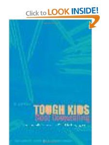 Tough Kids, Cool Counseling: User-Friendly Approaches With Challenging Youth: John Sommers-Flanagan, Rita Sommers-Flanagan: 9781556202742: Amazon.com: Books