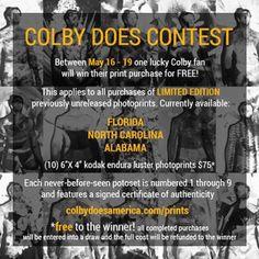 #ColbyDoesAmerica #ColbyKeller #Florida #NorthCarolina #Alabama