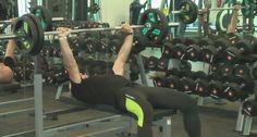 "Fitness Training at eFi Wellness & Fitness with ""Stanley Hamzik"" | Dwane…"