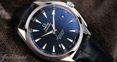 OMEGA Seamaster Aqua Terra Chronometer Co-Axial / Ref.231.13.42.21.03.