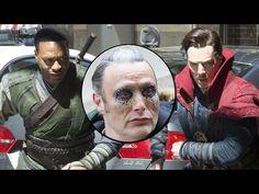 Mads Mikkelsen's Mysterious Doctor Strange Villain Revealed - YouTube