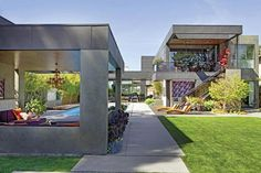 A Warm Front | California Home + Design