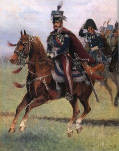 Commandant en Chef Prince Joseph Poniatowski - Jan V. Chelminski
