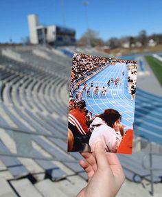 The Blue Oval In 2002 and today. Drake Relays, Drake University, Fan, Board, Blue, Image, Instagram, Hand Fan, Fans