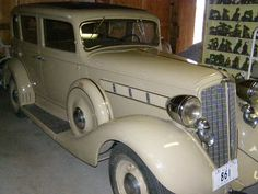 cars from the past | ... past cars below are some examples of cars i have appraised in the past