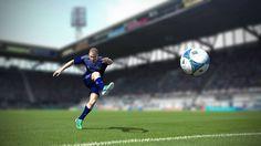 #FIFA #FIFA16 #FIFAGame #Deportes #Futbol #SportsGame Para más información sobre #Videojuegos, Suscríbete a nuestra página web: http://legiondejugadores.com/ y síguenos en Twitter https://twitter.com/LegionJugadores