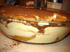 Tiramisu, Bread, Ethnic Recipes, Food, Diet, Brot, Essen, Baking, Meals