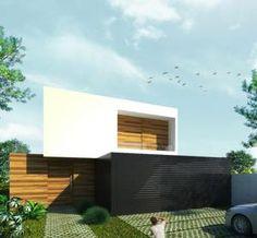 Projeto de Casa - Swiss Park - Basel | 24.7 Arquitetura Design