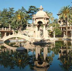 VILLA GROCK (Imperia), uno dei 10 Parchi Più Belli d'Italia 2015!