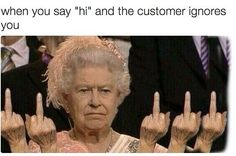 19 Ways To Make Everyone Who Works Retail Hate You