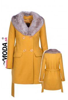 Trendy kabát ZO01 Trendy, Coat, Jackets, Fashion, Down Jackets, Moda, Sewing Coat, Jacket, Fasion