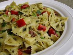 One of the Best Pasta Salads Ever