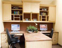 possible desk design