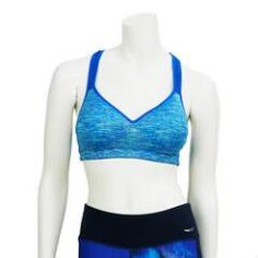 ACX Active Women's Workit Pushup Sports Bra