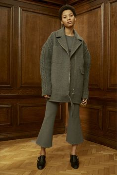Stella McCartney: pre-fall 2016 com gostinho musical - Vogue | Desfiles