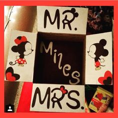 Care Packages (Military) Military Care Package, Disney, Mickey, Minnie Understanding Your Air Condit Care Package Decorating, Care Box, Care Care, Deployment Care Packages, Army Gifts, Harry Potter Gifts, Boyfriend Birthday, Best Friend Gifts, Boyfriend Gifts