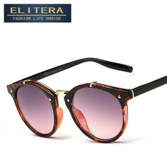 Like and Share if you want this  ELITERA Sunglasses Women Vintage Retro Round Sun Glasses Female Brand Designer Sunglass Unisex New Lentes De Sol Masculino     Tag a friend who would love this!     FREE Shipping Worldwide     Buy one here---> https://worldoffashionandbeauty.com/elitera-sunglasses-women-vintage-retro-round-sun-glasses-female-brand-designer-sunglass-unisex-new-lentes-de-sol-masculino/