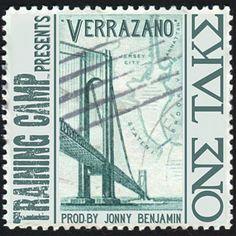Found Verrazano by One Take with Shazam, have a listen: http://www.shazam.com/discover/track/107924132