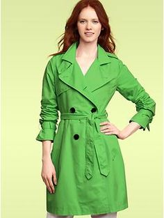 gap, $98.00. i WILL own this once it goes on sale.....like i need another jacket.