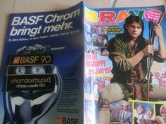 Bravoheft-Nr-46-von-1984-mit-NENA-Groenemeyer