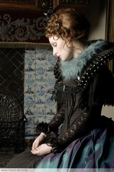 Viona-Art | Elizabeth I