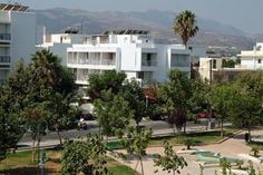 Galaxy Hotel Kos Town. Situated just a 10-minute walk from the centre of Kos Town, Galaxy Hotel offers air-conditioned rooms with free Wi-Fi and a private balcony. It has a snack bar with a large satellite TV and serves continental breakfast. KosExplorer.com -