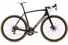 Specialized S-Works Tarmac Disc Di2 - VeloNews.com