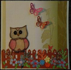 glückwunschkarte  /  Kinderkarte
