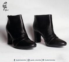Rompe paradigmas con la moda italiana #fashion #guidocolombia #moda #lovehoes #shoestagram ¡Visítanos! C.C El Retiro Local 1-107// C.C Hacienda Santa Bárbara Local B-123