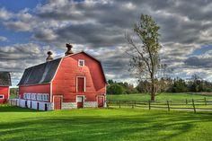 Knox Farm, East Aurora, NY