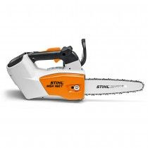 Stihl MSA160T cordless top handled chainsaw, naked unit no batteries or charger…