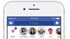 Facebook's dumbest feature is coming to desktop now too Social Media Sales