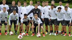 U21-Europameisterschaft in Polen: Diese Jungs wollen's machen wie Özil und Co