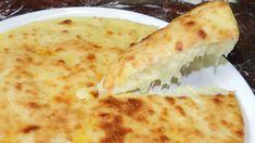 Осетинские пироги. Вкусный рецепт с сыром и свекольными листьями (1) (700x393, 442Kb)