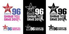 Logo design - Virgin Radio 96's Shave To Save