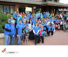 2013 Omaha CureSearch Walk!