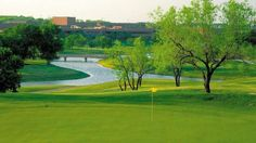 """Golf gone green! @Four Seasons Resort and Club Dallas at Las Colinas's golf courses are designated as a """"Certified Audubon Cooperative Sanctuary"""", and is recognized for Environmental Stewardship by the Audubon International Certification!"""