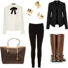 """Working day"" by blog-cuttingedge on Polyvore"