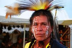 Native Americans commonly viewed face painting not only as an act of social distinction and cultural heritage, but as a significant aspect in cultural and spiritual ceremonies and rituals. Description from anthropologylover.wordpress.com. I searched for this on bing.com/images