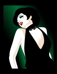 Liza Minelli by aFaeryChild on DeviantArt - Famous Last Words Bob Fosse, Liza Minnelli, Celebrity Caricatures, Celebrity Drawings, Hollywood Icons, Vintage Hollywood, Madonna, Louise Brooks, Flamenco Dancers