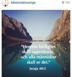 Herrens härlighet